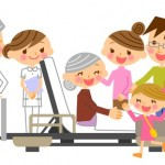 病棟勤務と訪問看護師の仕事は違いはある?どこが違うの?